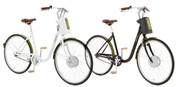 Askoll Bicicletta Elettrica Eb1 Plus Rugi Motori